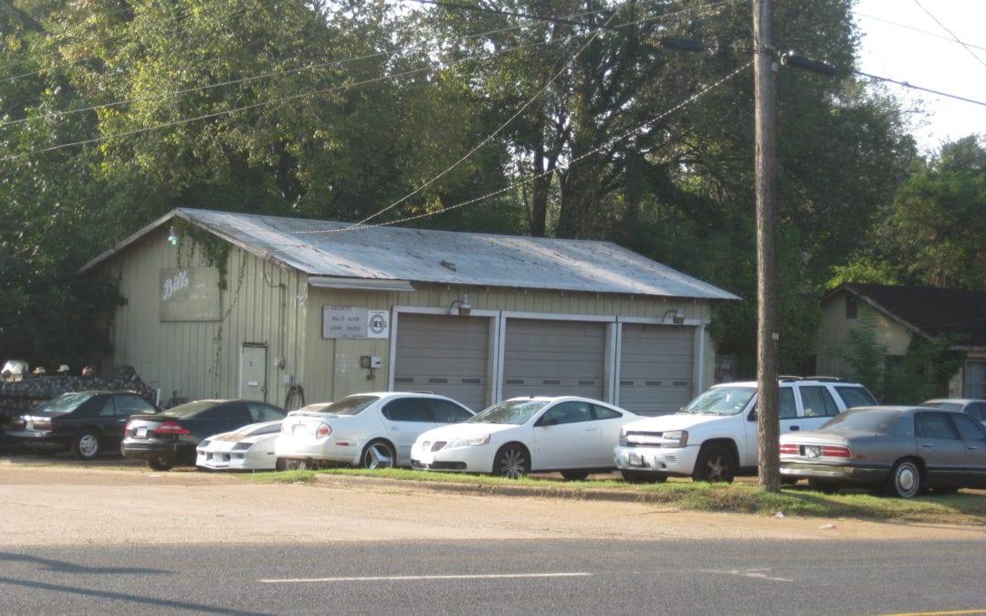 903 SOUTH STREET – BILL'S AUTO – $182,000 – MLS#2170819